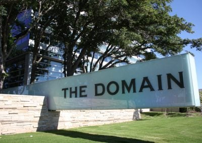 Domain – North Austin