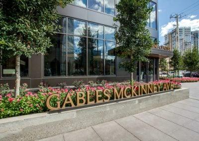 Gables McKinney Ave
